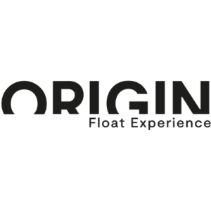 Origin Float Experience logo