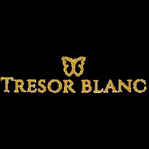 Trésor blac logo