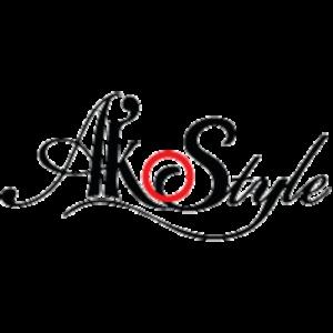 Akostyle logo