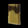 Savon artisanal 100% naturel - Cannelle curcumin